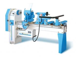 Máquinas para trabajar la madera
