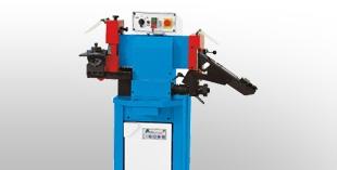 Tool sharpening machines